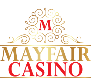 Mayfair Casino Logo